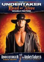 WWE: The Undertaker - Dead or Alive Double Feature