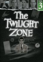 Twilight Zone - Vol. 3