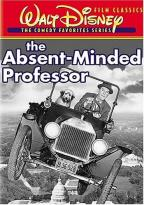 Absent-Minded Professor