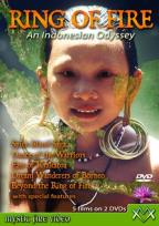 Ring Of Fire: An Indonesian Odyssey Boxed Set