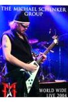 Michael Schenker Group, The - Worldwide Live 2004