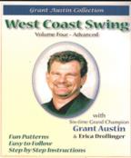 Grant Austin Collection: West Coast Swing - Vol. 4