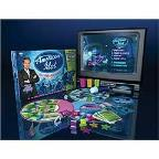 American Idol All Star Challenge DVD Game