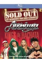 Aventura - Sold Out At Madison Square Garden - Kings Of Bachata