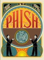 Phish - The Clifford Ball