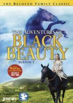 Black Beauty / Adv Of Black Beauty: Series 1