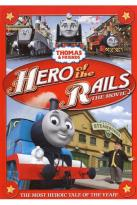 Thomas & Friends - Hero Of The Rails - The Movie