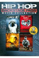 Hip Hop Backstage Pass 4 Movie Collection