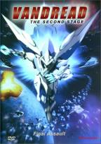 Vandread: The Second Stage - Vol. 4: Final Assault