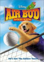 Air Bud Spikes Back