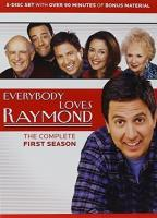 Everybody Loves Raymond - The Complete First Season
