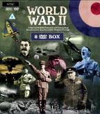 World War II - 8 DVD Collection