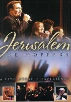 Hoppers - Jerusalem