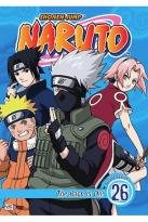 Naruto - Vol. 26: The Race is On!