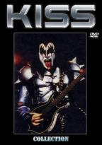 Kiss - Kiss Collection: TV Recordings