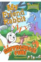 My Friend Rabbit, Vol. 2: Carrotastic Fun