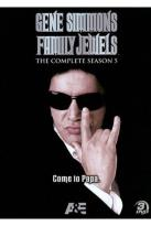 Gene Simmons Family Jewels - The Complete Season 5