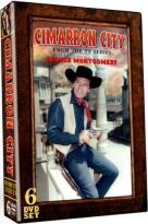 Cimarron City - The Complete Series