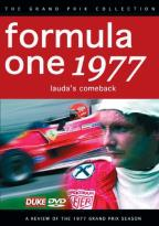 Formula One Review: 1977