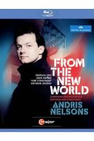 Andris Nelsons: From the New World