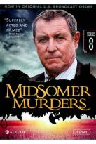 Midsomer Murders - The Complete Series Eight