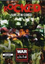 Sum 41: Rocked - Sum 41 in Congo