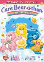 Care Bear-a-thon - The Last Laugh & Bedtime Stories