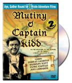 Mutiny/Captain Kidd
