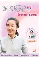 Be Strong, Geum - soon - Vol. 3