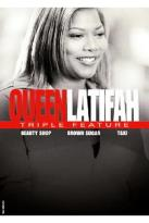Queen Latifah - Triple Feature