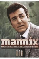 Mannix - The Complete Third Season