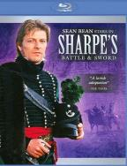 Sharpe's Battle/Sharpe's Sword