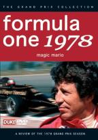 F1 Review 1978 Magic Mario