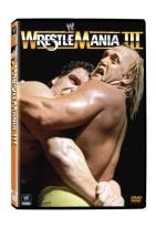 WWE - Wrestlemania III
