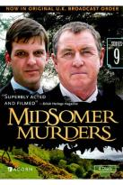 Midsomer Murders - The Complete Series Nine