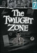 Twilight Zone - Vol. 7