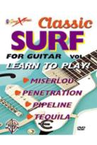 SongXpress - Classic Surf Vol. 1