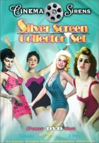 Cinema Sirens - Box Set