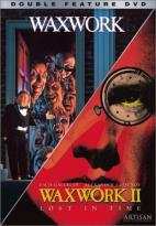 Waxwork 1 & 2 Double Feature