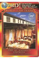 All Aboard! Luxury Trains of the World - The Al Andalus Express