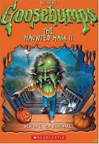 Goosebumps - The Haunted Mask 2