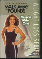 Leslie Sansone - Walk Away the Pounds: Muscle Mile One