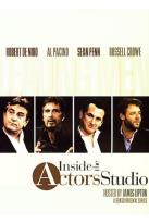 Inside the Actors Studio - Leading Men