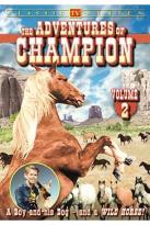 Adventures Of Champion - Vol. 2