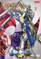 Code Geass: Lelouch Of The Rebellion - Vol. 3