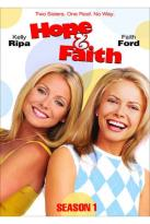 Hope and Faith - Season 1
