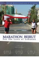 Marathon Beirut: For the Love of Lebanon