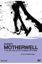 Robert Motherwell and the New York School - Storming the Citadel