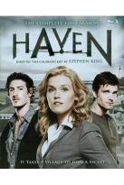 Haven - The Complete First Season