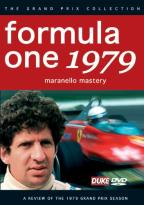 Formula One Review: 1979